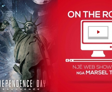 On The Road S01E04 – Independence Day Resurgence